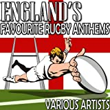 England's Favourite Rugby Anthems