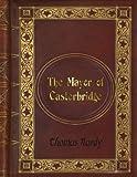 Image of Thomas Hardy - The Mayor of Casterbridge