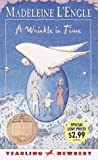 A Wrinkle in Time (0440228395) by Madeleine L'Engle