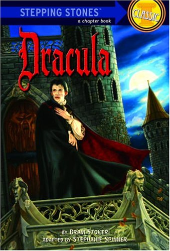 Image for Dracula (A Stepping Stone Book(TM))