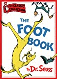 The Foot Book (Beginner Books) (0001712748) by Dr. Seuss