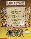 Measly Middle Ages Activity Book (Horrible Histories)