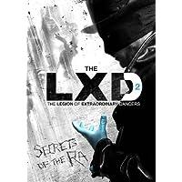 The LXD Season 2