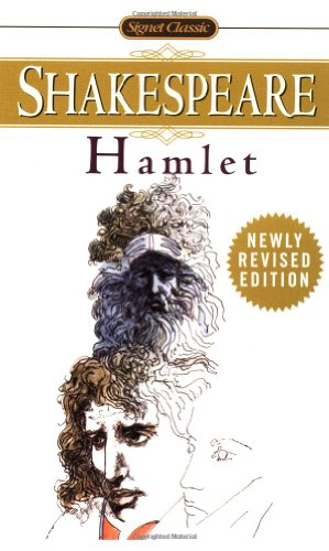 Hamlet (Signet Classic Shakespeare)
