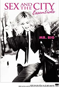 Sex and the City Essentials: Mr. Big