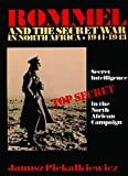 img - for Rommel and the Secret War in North Africa: Secret Intelligence in the North African Campaign 1941-43 (Schiffer Military History) book / textbook / text book