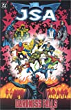 JSA: Darkness Falls - Book 02