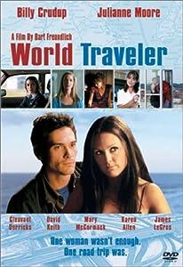 """Cover of """"World Traveler"""""""