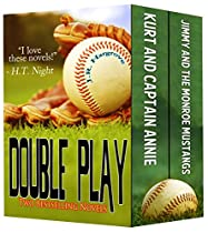 Double Play: Two Novels