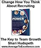 img - for Change How You Think About Recruiting: The Key to Team Growth! book / textbook / text book