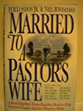 img - for Married to a Pastor's Wife book / textbook / text book