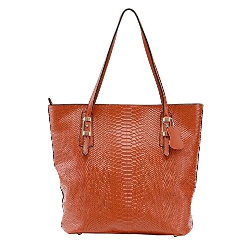 Soozann® Genuine Leather Reese