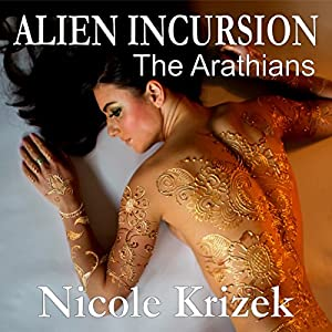 Alien Incursion Audiobook