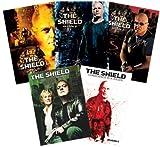 The Shield - Seasons 1 - 5
