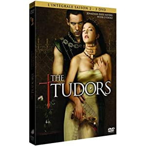 The Tudors, saison 2 - Coffret 3 DVD