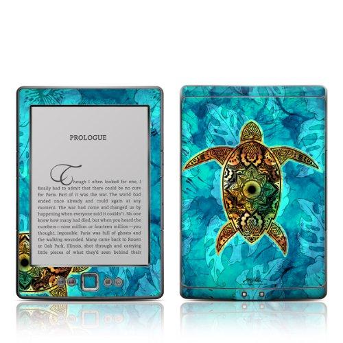 Decalgirl Kindle Skin - Sacred Honu