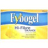 Fybogel Hi-Fibre Sachets Orange 30