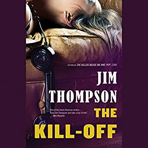 The Kill-Off Audiobook
