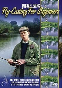 Michael Evans - Basic Fly Casting Techniquesasic Fly Casting Techniques [DVD]