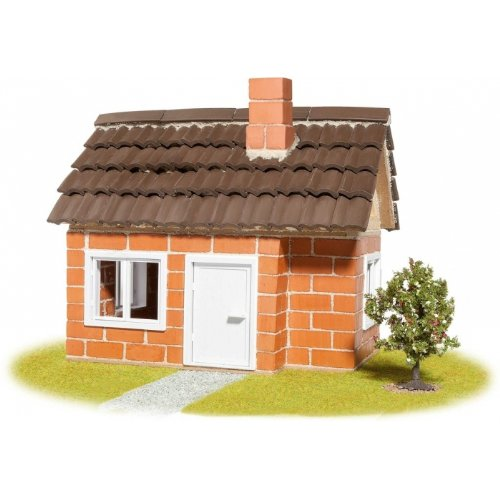 Teifoc Frame Work House Construction Set