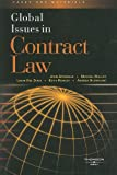 img - for Global Issues in Contract Law (American Casebook Series) book / textbook / text book