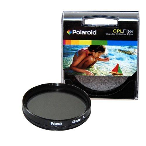 Ottica Polaroid 77mm FCP Filtro Polarizzatore Circolare