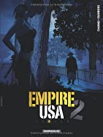 Empire USA - Saison 2 - tome 3 - Sans titre