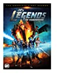 DC's Legends of Tomorrow: Season 1 (DVD)
