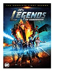 DC\'s Legends of Tomorrow: Season 1