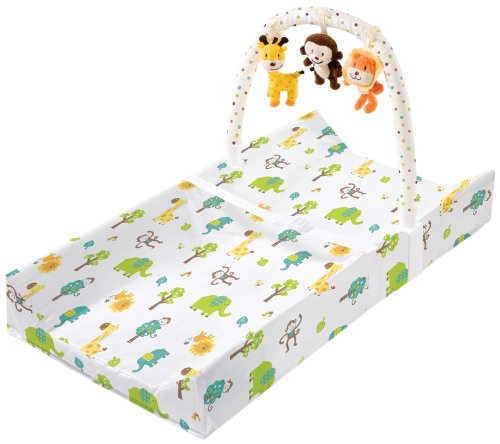 Summer Infant Change Pad With Toybar - 1
