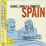 """Michel Camilo & Tomatito """"Spain"""""""