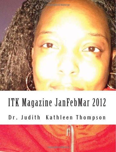 Itk Magazine Janfebmar 2012