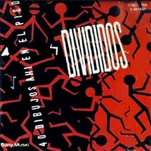 Amazon.com: Divididos: 40 Dibujos Ahi En El Piso: Music
