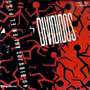 Divididos - 40 Dibujos Ahi En El Piso - Amazon.com Music