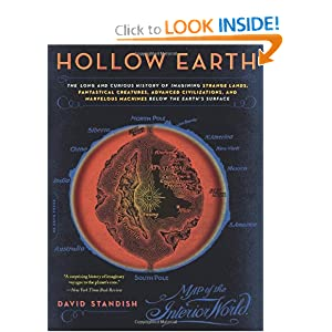 Hollow Earth - David Standish