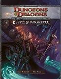 Keep on the Shadowfell: Adventure H1 (D&D Accessory)