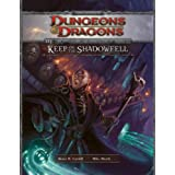 Keep on the Shadowfell (Dungeons & Dragons, Adventure H1) ~ Bruce R. Cordell