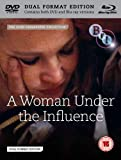 A Woman Under the Influence (The John Cassavetes Collection) (DVD & Blu-ray) [1974]