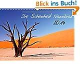 Die Schönheit Namibias 2014 (Wandkalender 2014 DIN A3 quer): Einblick in die Faszination Namibia (Monatskalender...
