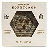 The Savannah Bee Company Honeycomb Box - 1 x 10 oz