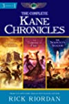 The Complete Kane Chronicles (Kane Ch...
