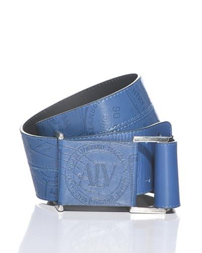 Alv Designed By Alviero Martini Cintura Mini Minor