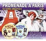Promenade A Paris Various Artists