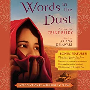 Words in the Dust | [Trent Reedy]