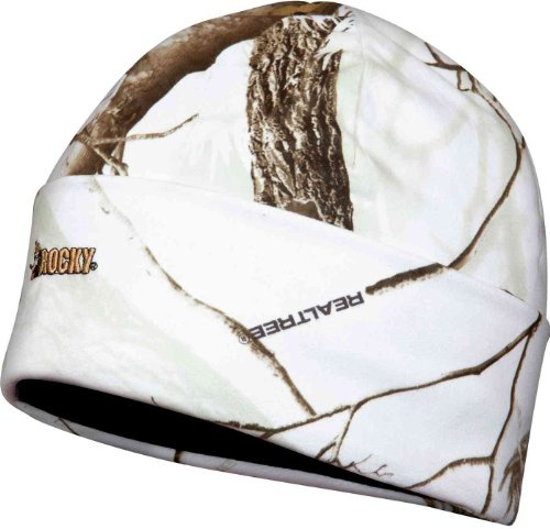 Best Review Of Rocky Men's Silent Hunter Cuff Hat