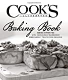 The Cooks Illustrated Baking Book