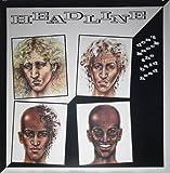 Headline / Don't Knock The Bald Head / Germany / Virgin / 1980 [Vinyl]