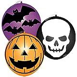 Halloween Punch Balloon (16-Pack)
