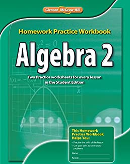 math worksheet : glencoe algebra 2 worksheet answers  glencoe mathematics algebra  : Glencoe Math Worksheets