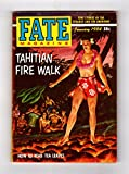 img - for Fate Magazine - True Stories of the Strange and Unknown / January, 1954. Tahitian Fire Walk; Tea Leaves; Rosa Menichelli; Ancient Greek Ghost; Haunted House; Past Lives; Near-Death Experience; Psychokinesis; Psychic Research; William Blake; Attila von Sealay book / textbook / text book